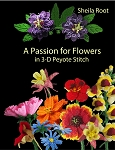 A Passion for Flowers in 3-D Peyote Stitch-PDF download