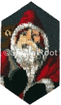 Old Saint Nick PDF Pattern