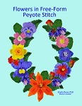 Flowers in Free-Form Peyote Stitch PDF